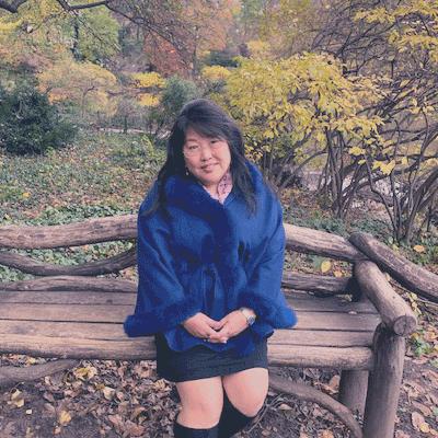 Laura Kim Dooley, Mindset Coaching
