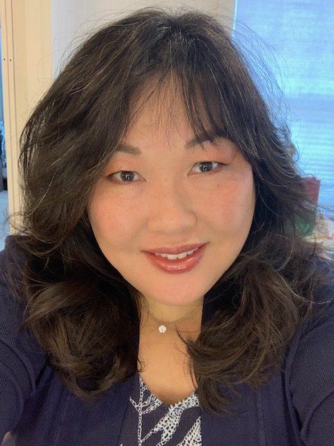 Laura Kim Dooley, Mindset Coach, Seoul Solutions